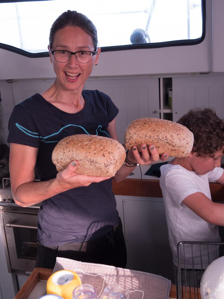 Vår kjære baker ha nok en gang begått storværk