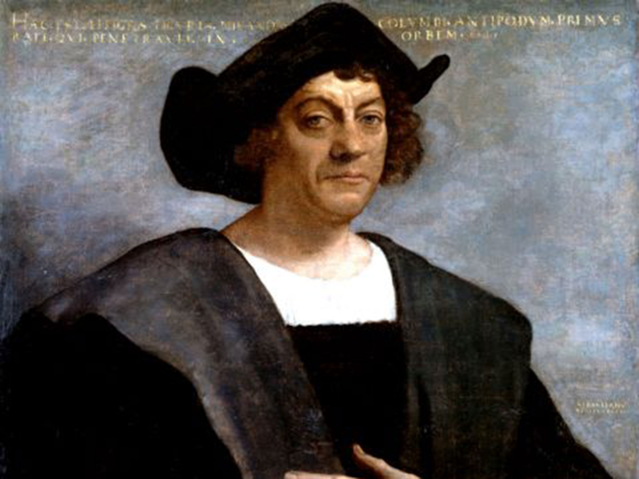 Chrstopher Columbus